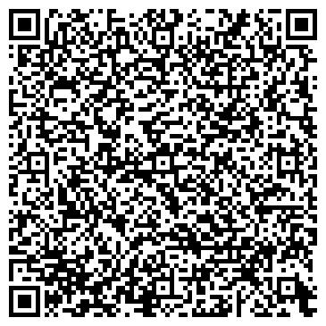 QR-код с контактной информацией организации Биохиминвест, ООО