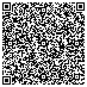 QR-код с контактной информацией организации Эйр хоум (Air-Home), СПД