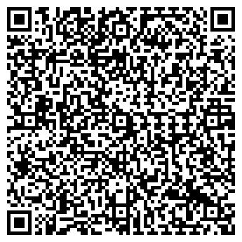 QR-код с контактной информацией организации КСМ-трейд, ООО