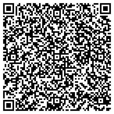 QR-код с контактной информацией организации АвтоПромТехнология, ООО
