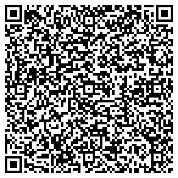 QR-код с контактной информацией организации Алюфиниш Украина, ООО