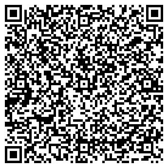 QR-код с контактной информацией организации ИннТех, ООО