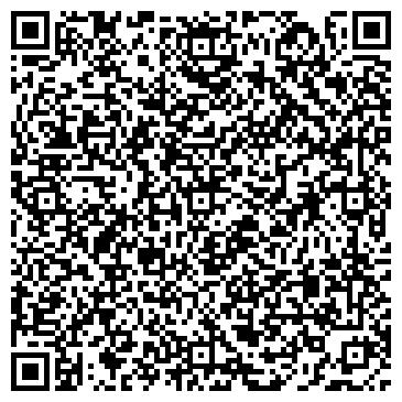 QR-код с контактной информацией организации Равенол-Украина, ООО