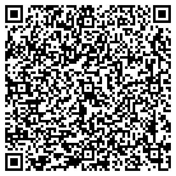 QR-код с контактной информацией организации Теко, ООО НПП