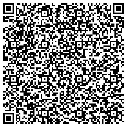 QR-код с контактной информацией организации Интер Карс Украина,ООО (Inter Cars Ukraine) Винницкий филиал