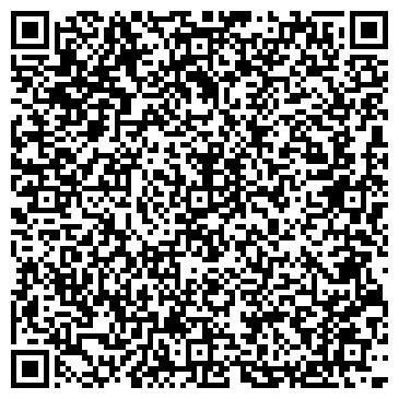 QR-код с контактной информацией организации Феникс Интегрейтид Сервиз, ООО