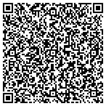 QR-код с контактной информацией организации ФАНФАРО Украина, ООО