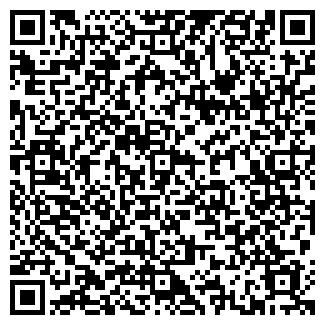 QR-код с контактной информацией организации Альтех, ООО