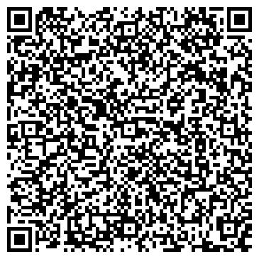 QR-код с контактной информацией организации ТД Укрпетрохим, ООО