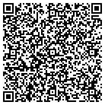 QR-код с контактной информацией организации Аватара, ООО