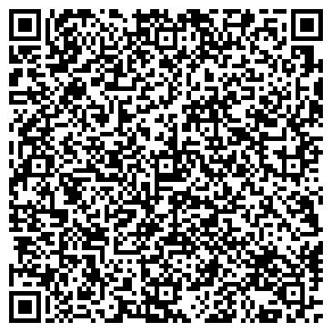 QR-код с контактной информацией организации АЗОВМАСТ, ООО