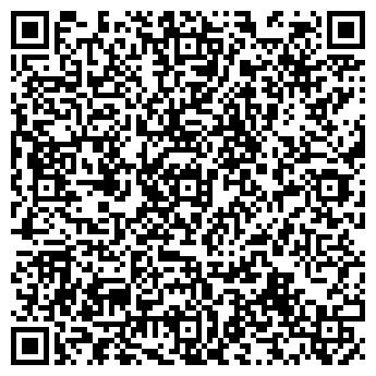 QR-код с контактной информацией организации Про-тек Украина, ООО