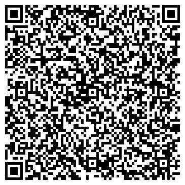 QR-код с контактной информацией организации ТНК смазочные материалы, ООО