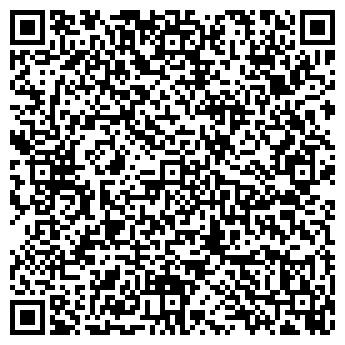 QR-код с контактной информацией организации Ксенум, ЧП