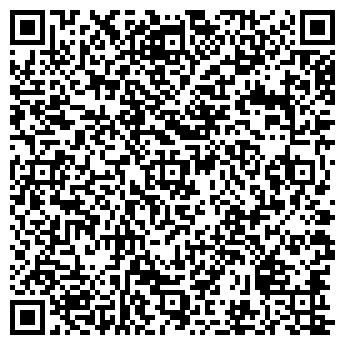 QR-код с контактной информацией организации Лотус, ООО