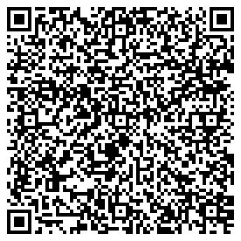 QR-код с контактной информацией организации СПЕЦКРЕПЕЖ-МЕТРИКА, ООО