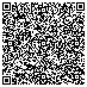 QR-код с контактной информацией организации ДОУ АГРОСАЙЕНСИС КОМПАНИ,ЧП