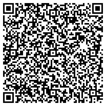 QR-код с контактной информацией организации Никора, СПД