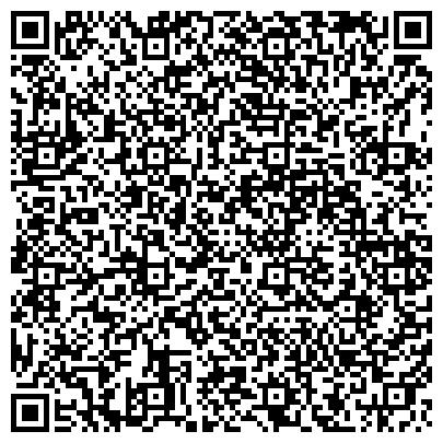QR-код с контактной информацией организации ИК ИнтерТехнология, ООО