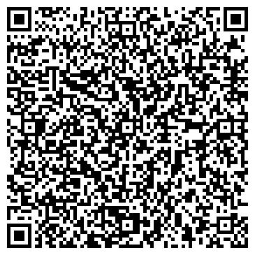 QR-код с контактной информацией организации Чистая вода, ЧП