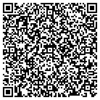QR-код с контактной информацией организации ТОВ «Славута»