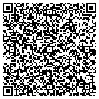 QR-код с контактной информацией организации ООО ИНТЕЛСИС-Т