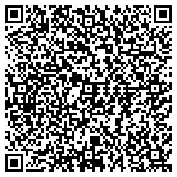 QR-код с контактной информацией организации Экосалфетки, СПД