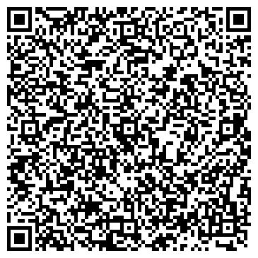 QR-код с контактной информацией организации Простые вещи, ООО