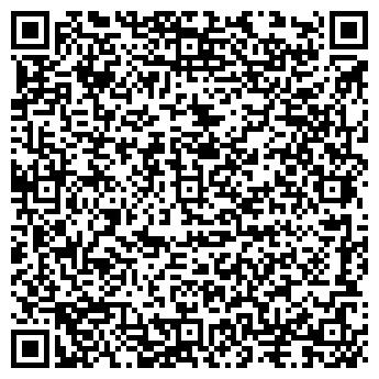 QR-код с контактной информацией организации ООО МЕТАЛЛСЕРВИС-ЮГ