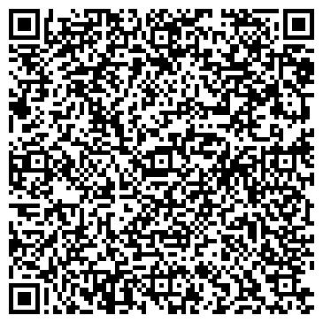 QR-код с контактной информацией организации Ника бар сервис,ЧП
