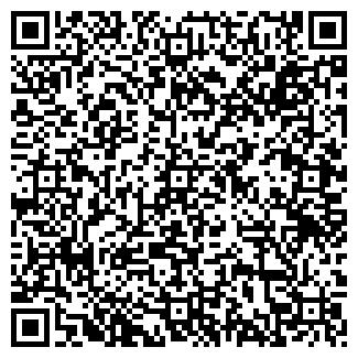 QR-код с контактной информацией организации Фаворит-Корм, ООО