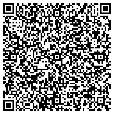 QR-код с контактной информацией организации Авант-Восток, ООО