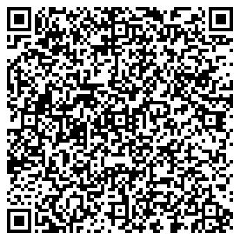 QR-код с контактной информацией организации Бадвасы, ООО