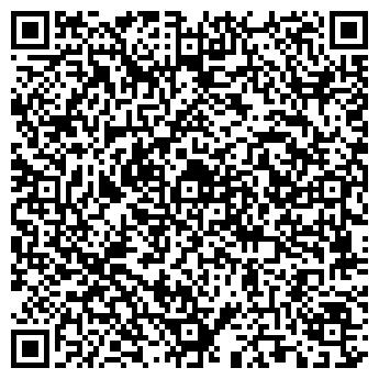 QR-код с контактной информацией организации АКР, ЧП (AKR)