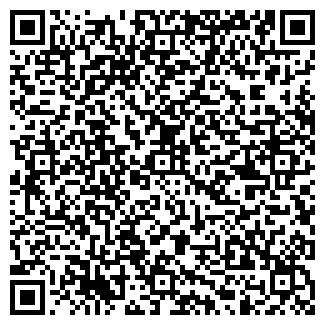 QR-код с контактной информацией организации Ювента-2010, ООО