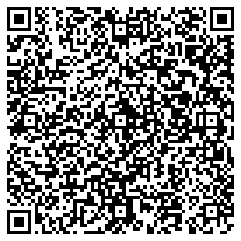 QR-код с контактной информацией организации Земляничка, ЧП