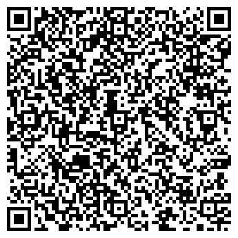 QR-код с контактной информацией организации Сектрин и компания, ООО