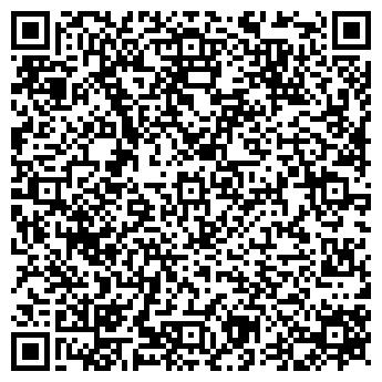 QR-код с контактной информацией организации Остер, ООО