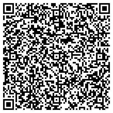 QR-код с контактной информацией организации Кронос Вест, ЧП