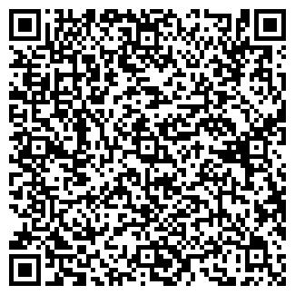 QR-код с контактной информацией организации Ювента Агрохим, ООО