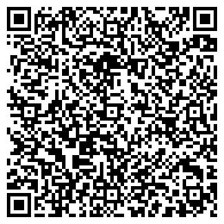 QR-код с контактной информацией организации МОТОР СТО