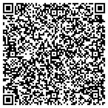 QR-код с контактной информацией организации Элком НПФ, ЧП