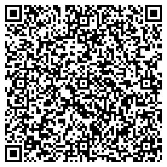 QR-код с контактной информацией организации Саксония, ЧП