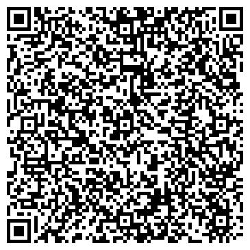 QR-код с контактной информацией организации Кельма, Строительная компания