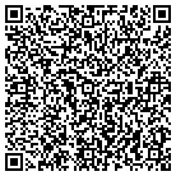 QR-код с контактной информацией организации Сидак А.В., ЧП