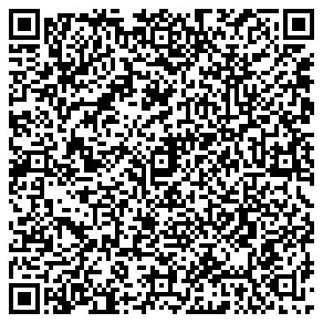 QR-код с контактной информацией организации Страйд С, ООО