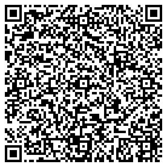 QR-код с контактной информацией организации ООО «Валюфтек»