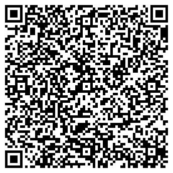 QR-код с контактной информацией организации Химпостач, ООО