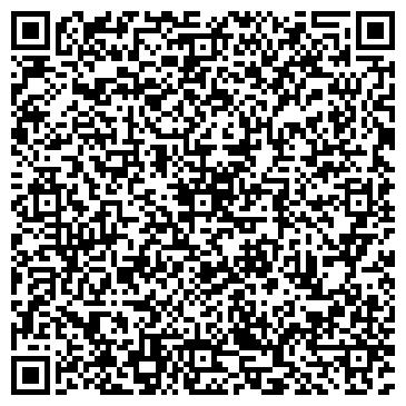 QR-код с контактной информацией организации Эко магазин, ЧП (Ecomagic)