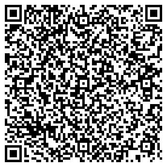 QR-код с контактной информацией организации КЛЕВЕР-СОФТ, ООО